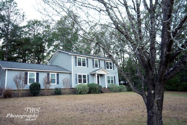 102 Wesley, Abbeville, AL 36310 (MLS #172728) :: Team Linda Simmons Real Estate