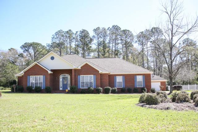 332 Stonegate Drive, Dothan, AL 36305 (MLS #172783) :: Team Linda Simmons Real Estate