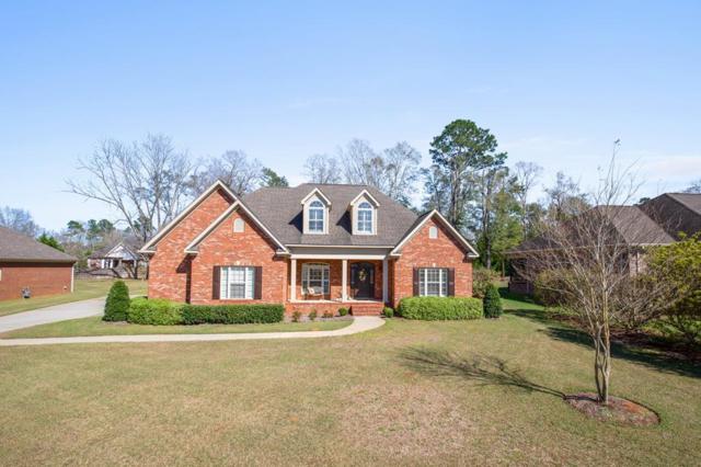 102 Ayreswood Drive, Dothan, AL 36303 (MLS #172856) :: Team Linda Simmons Real Estate