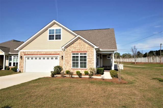 102 Hidden Creek, Dothan, AL 36301 (MLS #172886) :: Team Linda Simmons Real Estate