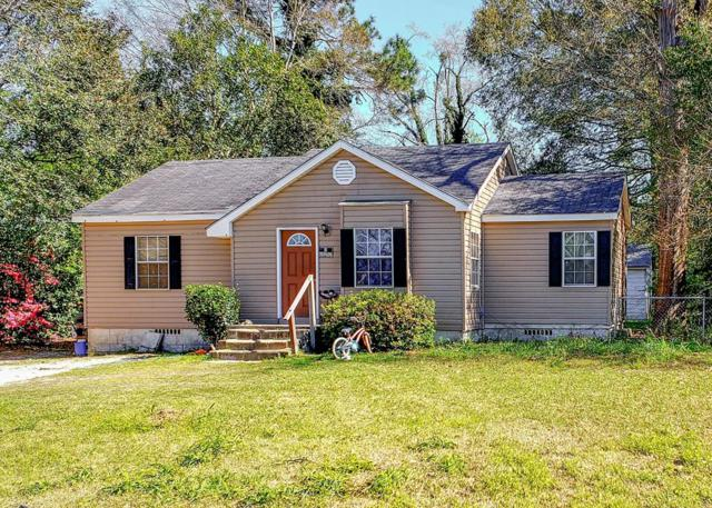 203 Pearl Street, Dothan, AL 36301 (MLS #172890) :: Team Linda Simmons Real Estate
