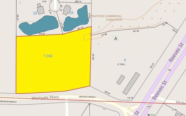 0 Westgate Parkway, Dothan, AL 36303 (MLS #172959) :: Team Linda Simmons Real Estate