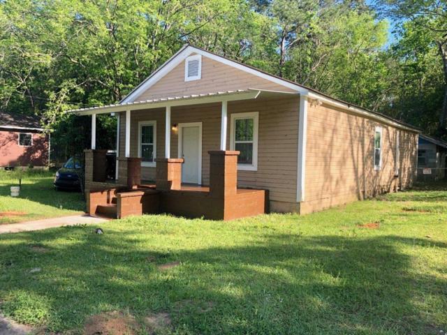 122 Pine St, Dothan, AL 36303 (MLS #172962) :: Team Linda Simmons Real Estate