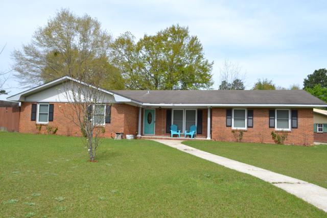 1611 Alexander Drive, Dothan, AL 36301 (MLS #173057) :: Team Linda Simmons Real Estate