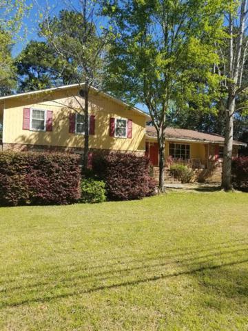 1304 Burbank St, Dothan, AL 36303 (MLS #173064) :: Team Linda Simmons Real Estate