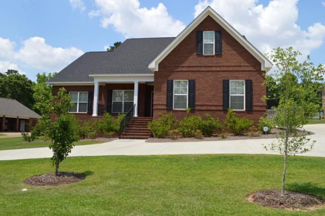 3639 Oak Ridge Lane, Dothan, AL 36303 (MLS #173088) :: Team Linda Simmons Real Estate