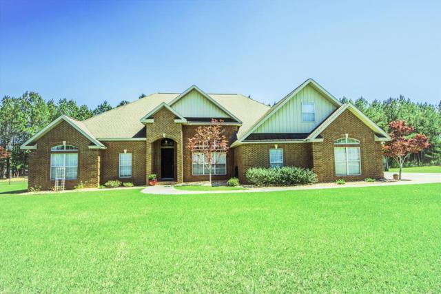 2503 Eddins, Dothan, AL 36301 (MLS #173120) :: Team Linda Simmons Real Estate
