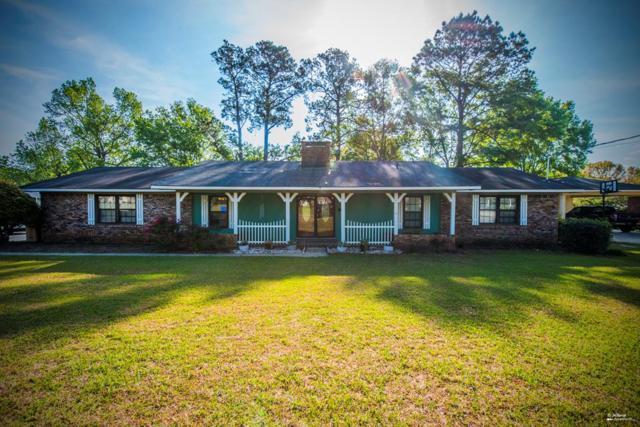 213 Shadowood Dr, Dothan, AL 36301 (MLS #173190) :: Team Linda Simmons Real Estate