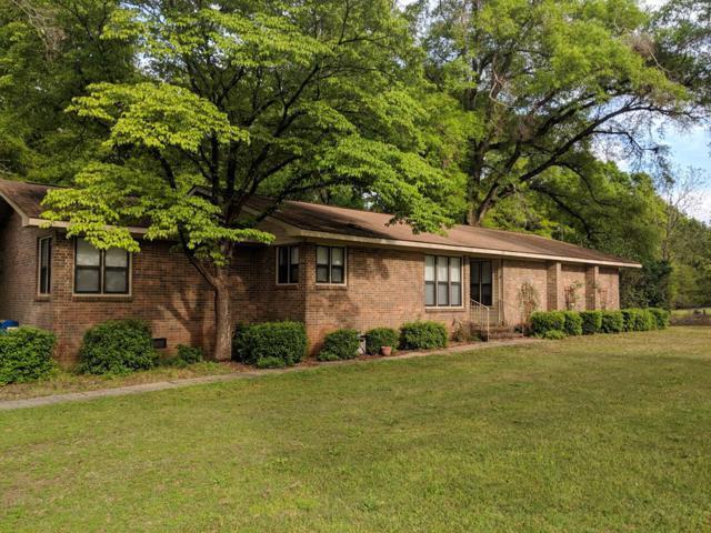 482 Beaver Creek Road, Dothan, AL 36303 (MLS #173228) :: Team Linda Simmons Real Estate