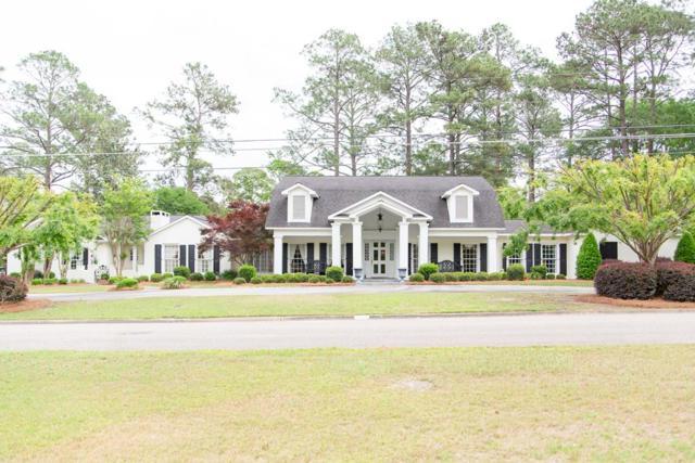 1203 Amherst Drive, Dothan, AL 36305 (MLS #173312) :: Team Linda Simmons Real Estate