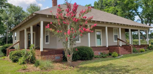 4247 Al Highway 125, Brundidge, AL 36010 (MLS #173414) :: Team Linda Simmons Real Estate