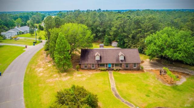 301 Fairway Drive, Dothan, AL 36301 (MLS #173494) :: Team Linda Simmons Real Estate