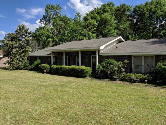 2001 Rosedale Terrace, Dothan, AL 36303 (MLS #173522) :: Team Linda Simmons Real Estate