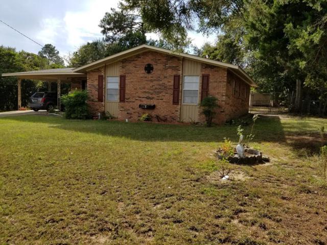 306 Daniel Circle, Dothan, AL 36301 (MLS #173529) :: Team Linda Simmons Real Estate