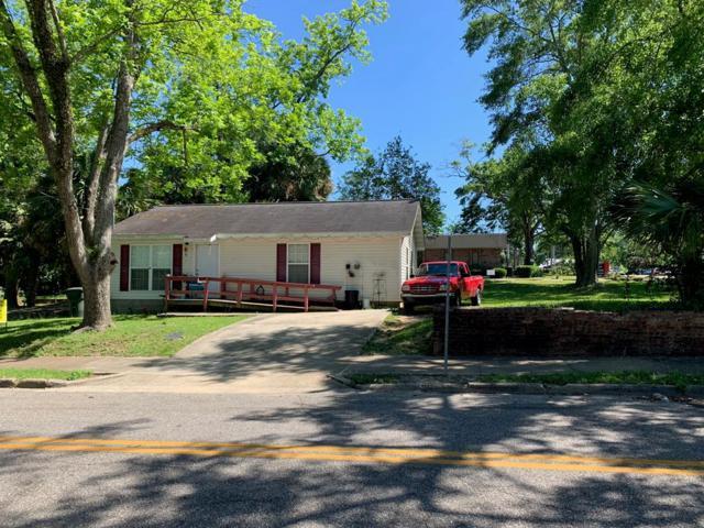 202 E E Washington St, Dothan, AL 36301 (MLS #173531) :: Team Linda Simmons Real Estate