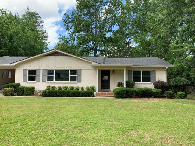 702 Wisteria, Dothan, AL 36301 (MLS #173631) :: Team Linda Simmons Real Estate