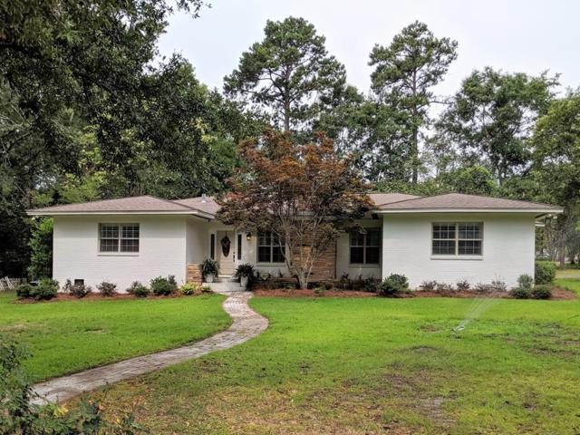 107 Montezuma Ave., Dothan, AL 36303 (MLS #174188) :: Team Linda Simmons Real Estate