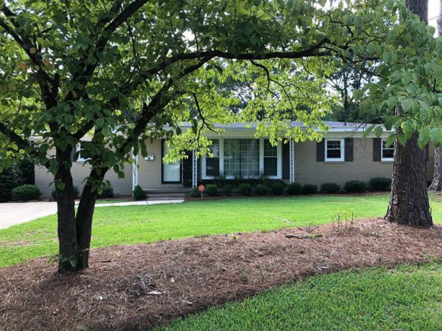 507 Gardenia, Dothan, AL 36303 (MLS #174204) :: Team Linda Simmons Real Estate