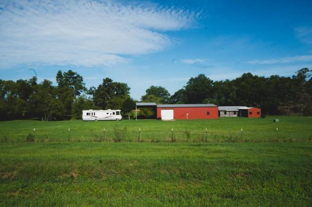 3498 Fowler Rd, Dothan, AL 36321 (MLS #174229) :: Team Linda Simmons Real Estate