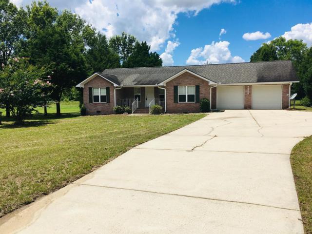 3734 Eddins Rd, Dothan, AL 36301 (MLS #174245) :: Team Linda Simmons Real Estate