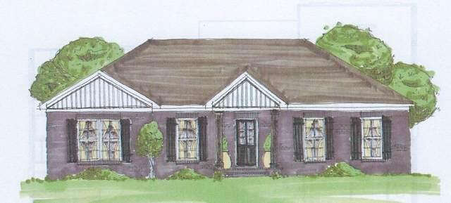 668 Magnolia Lane, Newton, AL 36352 (MLS #174283) :: Team Linda Simmons Real Estate