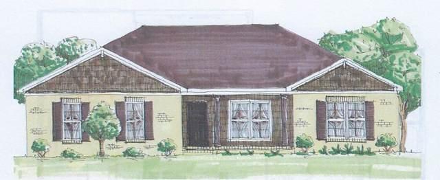 108 Magnolia, Newton, AL 36352 (MLS #174286) :: Team Linda Simmons Real Estate