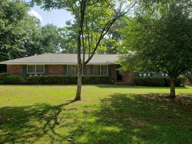 2804 Evans Dr., Dothan, AL 36303 (MLS #174302) :: Team Linda Simmons Real Estate