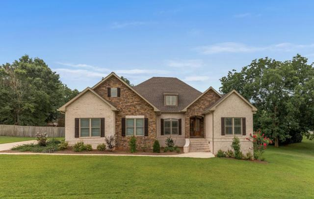 105 Ashwood, Dothan, AL 36303 (MLS #174390) :: Team Linda Simmons Real Estate