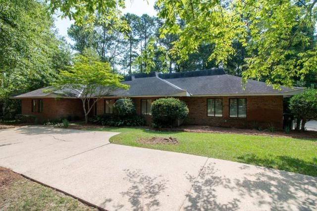702 N Englewood Avenue, Dothan, AL 36303 (MLS #174425) :: Team Linda Simmons Real Estate
