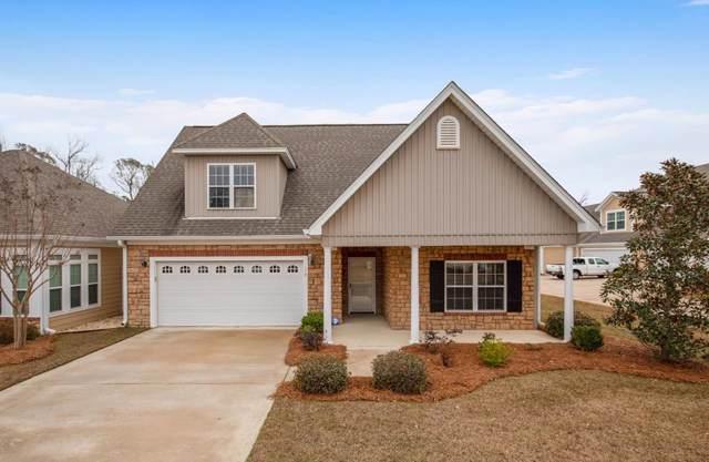 119 Hidden Creek Cr, Dothan, AL 36301 (MLS #174454) :: Team Linda Simmons Real Estate