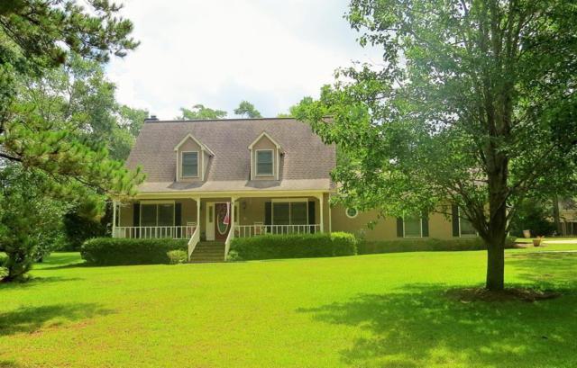 2 Walford Place, Dothan, AL 36301 (MLS #174511) :: Team Linda Simmons Real Estate