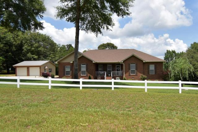 259 County Road 556, Enterprise, AL 36330 (MLS #174514) :: Team Linda Simmons Real Estate