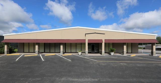 3500 S Oates St, Dothan, AL 36301 (MLS #174579) :: Team Linda Simmons Real Estate