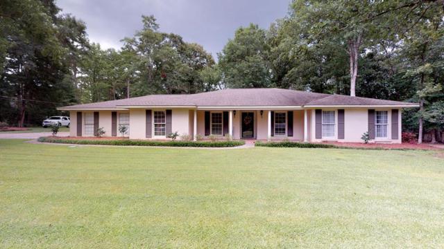 576 Country Club Drive, Ozark, AL 36360 (MLS #174601) :: Team Linda Simmons Real Estate