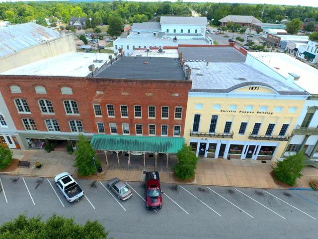 209 East Broad Street, Eufaula, AL 36027 (MLS #174694) :: Team Linda Simmons Real Estate