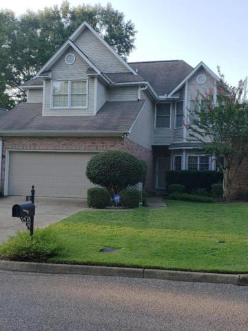 9 Park Place, Dothan, AL 36301 (MLS #174707) :: Team Linda Simmons Real Estate