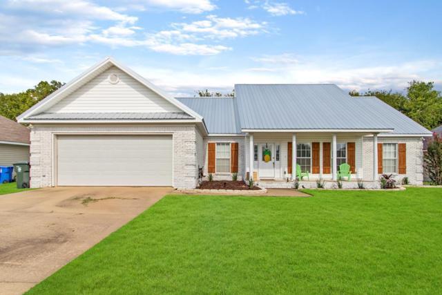 300 Powder Horn Drive, Midland City, AL 36350 (MLS #174884) :: Team Linda Simmons Real Estate