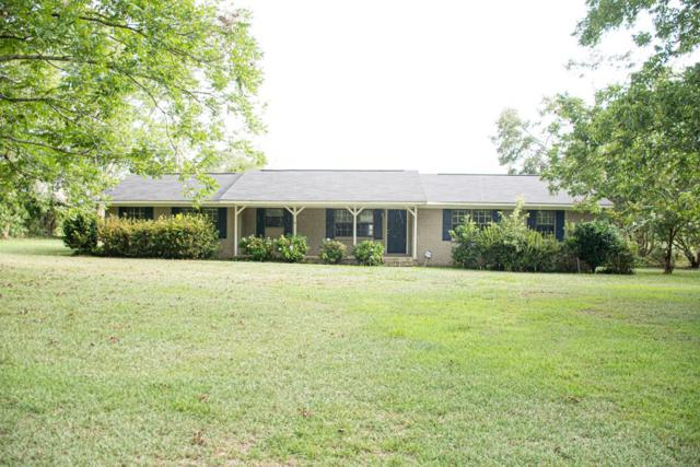 356 Phillips Road, Cottonwood, AL 36320 (MLS #174951) :: Team Linda Simmons Real Estate