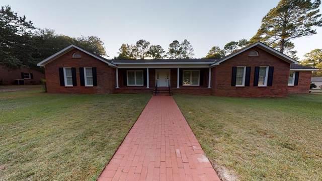 1204 Cambridge, Dothan, AL 36305 (MLS #175091) :: Team Linda Simmons Real Estate
