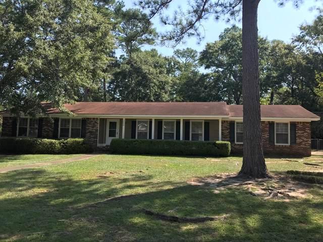 1008 Deerpath Rd, Dothan, AL 36303 (MLS #175253) :: Team Linda Simmons Real Estate