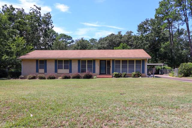 1407 Tonawanda Drive, Dothan, AL 36303 (MLS #175298) :: Team Linda Simmons Real Estate
