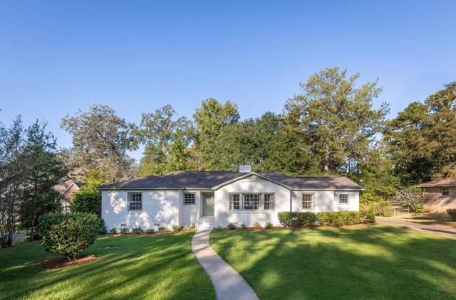 115 N Roberta, Dothan, AL 36303 (MLS #175310) :: Team Linda Simmons Real Estate