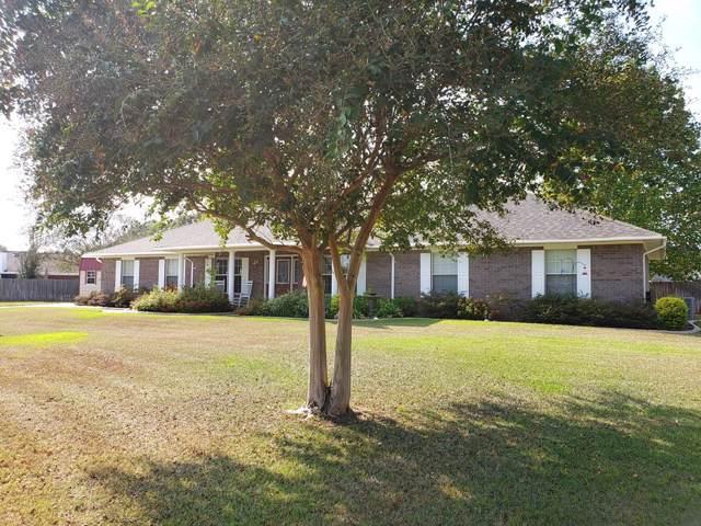 104 Joshua, Enterprise, AL 36330 (MLS #175399) :: Team Linda Simmons Real Estate