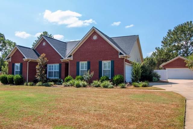 402 Roslyn Glen Way, Dothan, AL 36305 (MLS #175527) :: Team Linda Simmons Real Estate