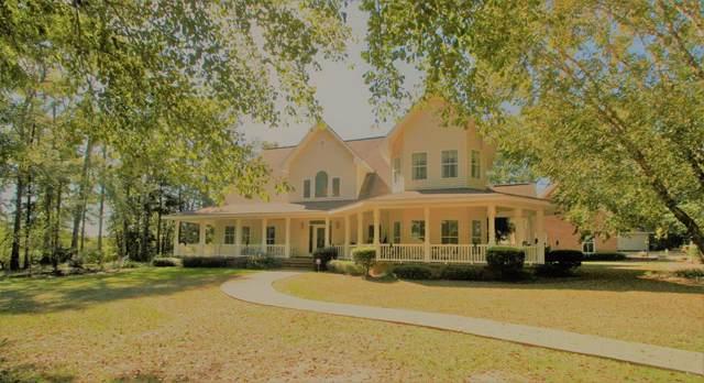 479 Center Church Rd., Webb, AL 36376 (MLS #175531) :: Team Linda Simmons Real Estate
