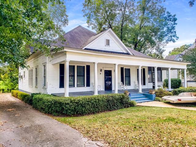 16 West College Ave, Clayton, AL 36016 (MLS #175546) :: Team Linda Simmons Real Estate