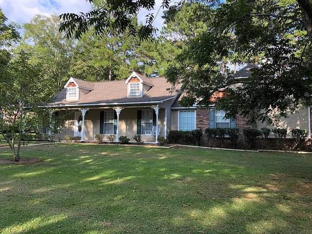 637 Chapelwood Dr, Dothan, AL 36305 (MLS #175625) :: Team Linda Simmons Real Estate