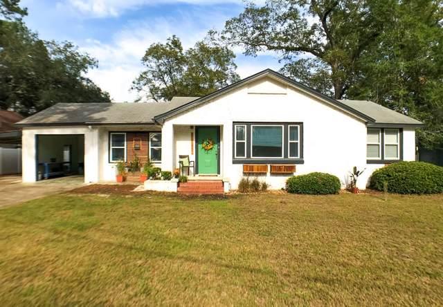 302 N Glenn, Geneva, AL 36340 (MLS #175658) :: Team Linda Simmons Real Estate