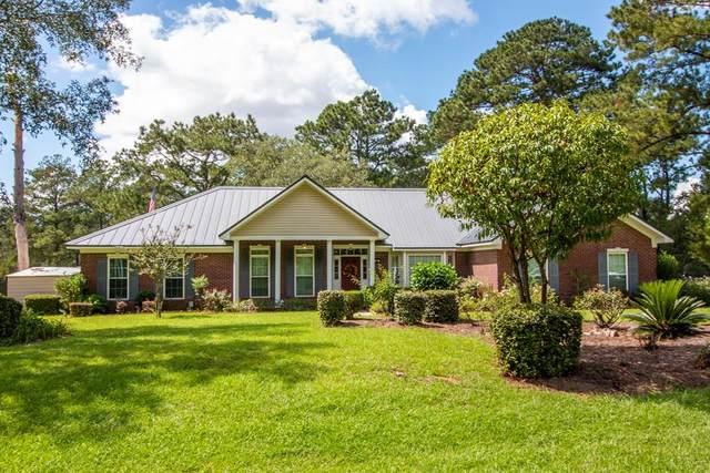 126 Greenview Cir, Dothan, AL 36301 (MLS #175695) :: Team Linda Simmons Real Estate