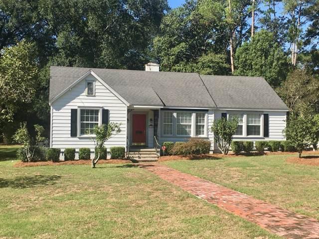 112 S Roberta Ave., Dothan, AL 36301 (MLS #175751) :: Team Linda Simmons Real Estate